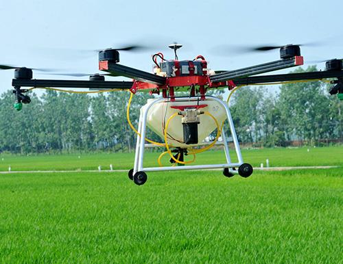 saro-drone